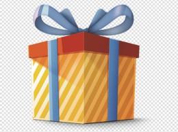 礼品,礼品盒,淘宝素材