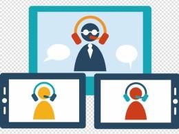 屏幕企业视频学习