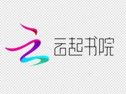 云起书院logo
