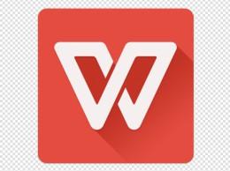 WPS Office应用图标logo