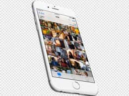 苹果手机图iPhone