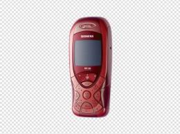 SIEMENS手机