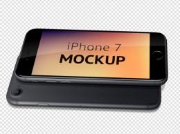 苹果iPhone7产品实物