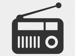 无线电收音机图标