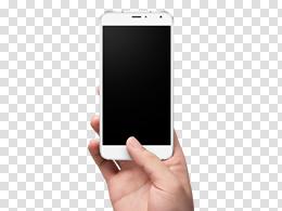 手拿苹果手机产品图苹果手机iphone